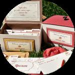 Кутии за рецепти
