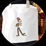 Торби за многократна употреба