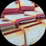 Тефтери подарък за служители на Софарма трейдинг